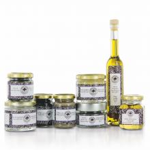 Produits à base de truffes - Comptoir des Truffes