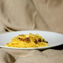 Pâtes à la truffe - Comptoir des Truffes